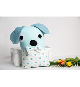 Μαξιλάρι -κουκλάκι σκύλος